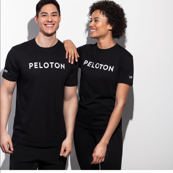 Brand New Peloton Century Club Tee